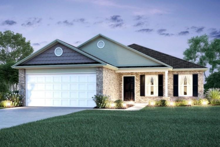893 S Kingfisher Lane, Fayetteville, AR 72701