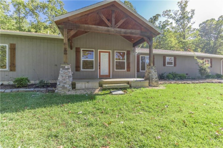 15536 Linville Road, Rogers, AR 72756