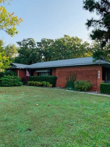 452 Ray Lane, Alma, AR 72921
