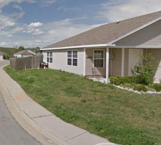 2615 Hampshire Avenue, Springdale, AR 72764