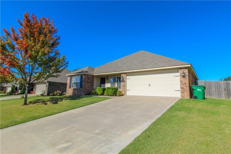 4290 Ferns Valley Loop, Springdale, AR 72764