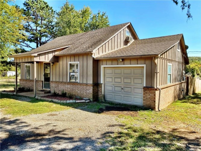 4405 Old Chismville Road, Greenwood, AR 72936