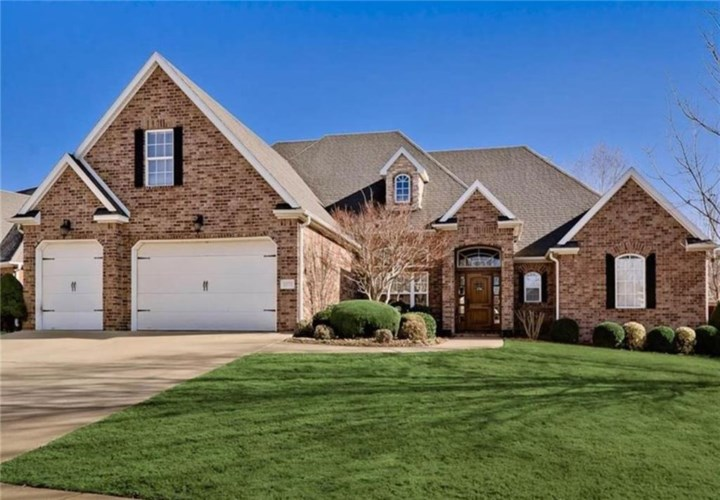 5070 Strathmore Station Drive, Rogers, AR 72758