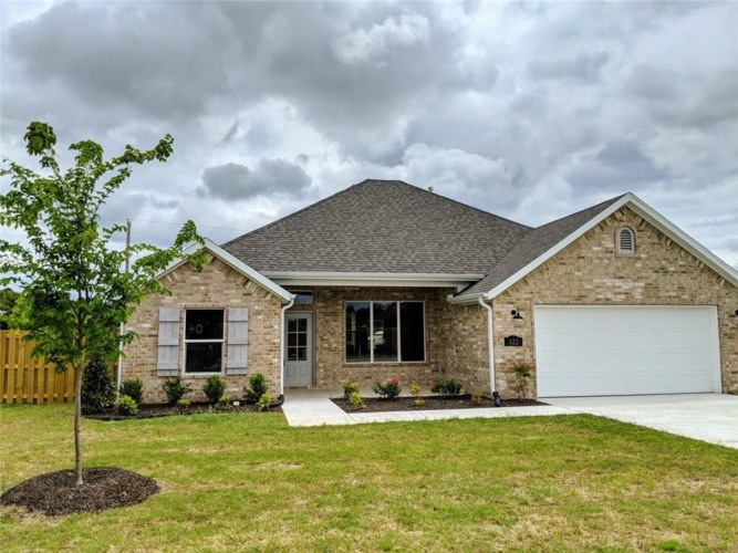 5520 S George Anderson Road, Fayetteville, AR 72764
