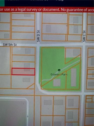 Lot 16 SW D Street, Bentonville, AR 72712