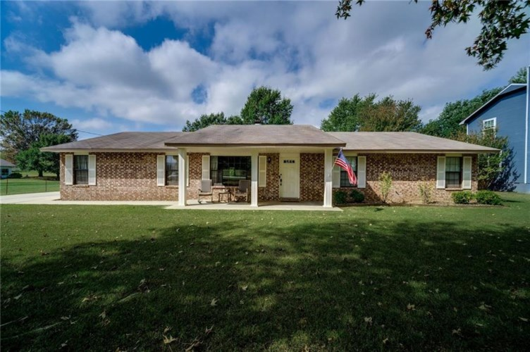 11749 Little Elm Wc 19, Farmington, AR 72730