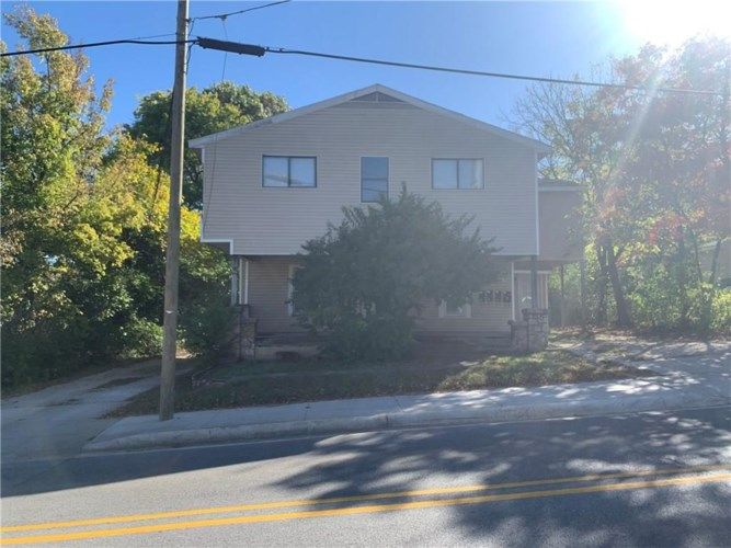 718 Leverett Avenue  #1, Fayetteville, AR 72701