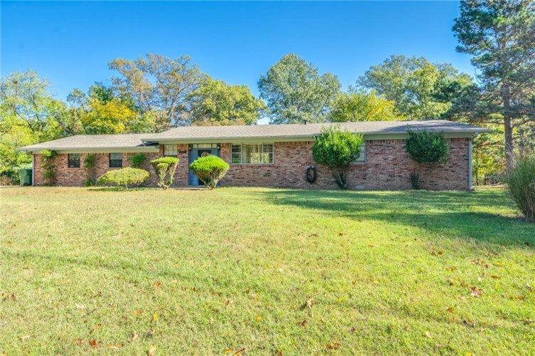 2121 Blue Hill Road, Rogers, AR 72758