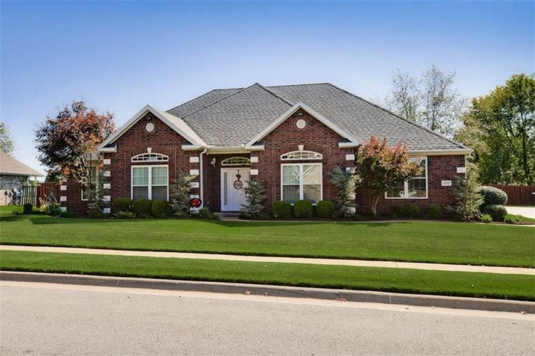 6563 W Pagosa Place, Fayetteville, AR 72704