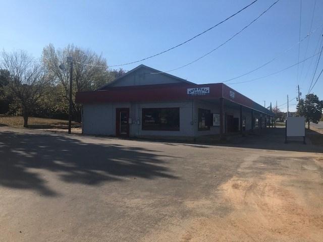 2518 N College Avenue, Fayetteville, AR 72703