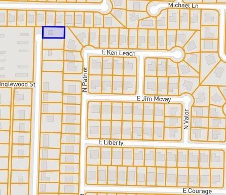 1879 N Inglewood Street, Siloam Springs, AR 72761