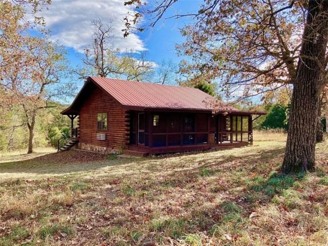 317 Flamingo Road, Eureka Springs, AR 72631