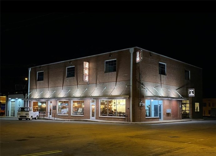 111 S Main Street  #201, Springdale, AR 72764