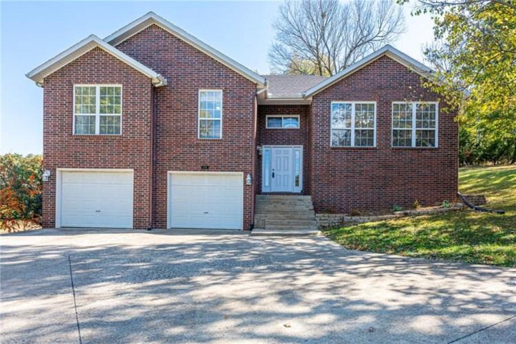 170 S Napier Avenue, Fayetteville, AR 72701