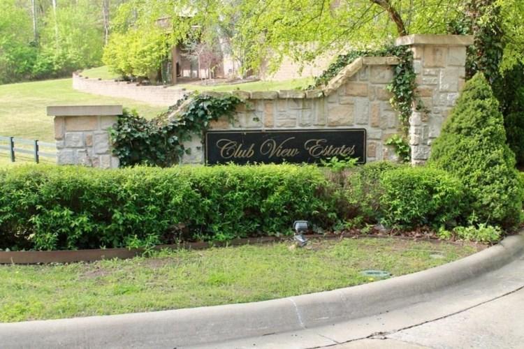 Estate Drive, Siloam Springs, AR 72761