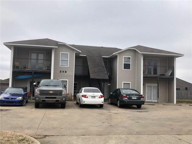 248 Erin Place, Springdale, AR 72764