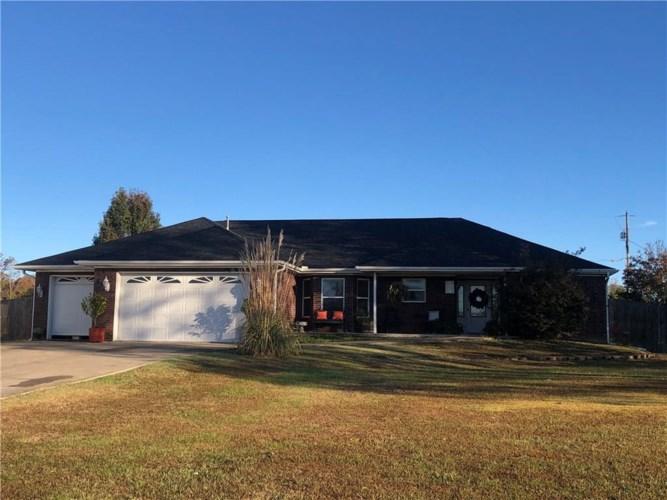 13050 S Willow Oak Lane, Rogers, AR 72756