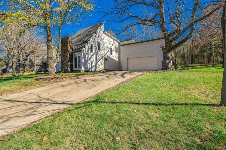 2742 Stagecoach Drive, Fayetteville, AR 72703