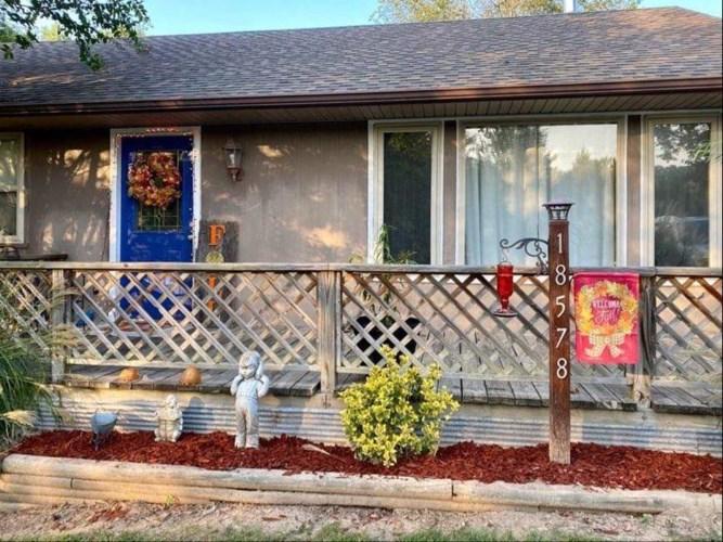 18578 Cozy Cabin Road, Springdale, AR 72764