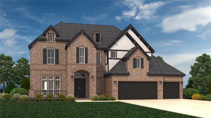 1402 SW Montrose Avenue, Bentonville, AR 72713