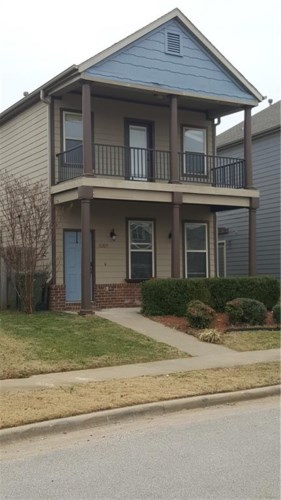 5207 S 65th Place, Rogers, AR 72758