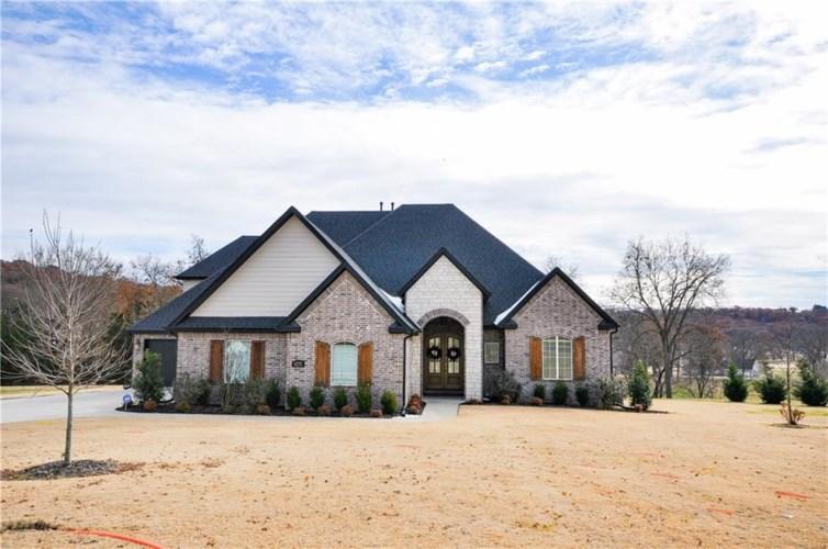 1273 Trail Drive, Fayetteville, AR 72703