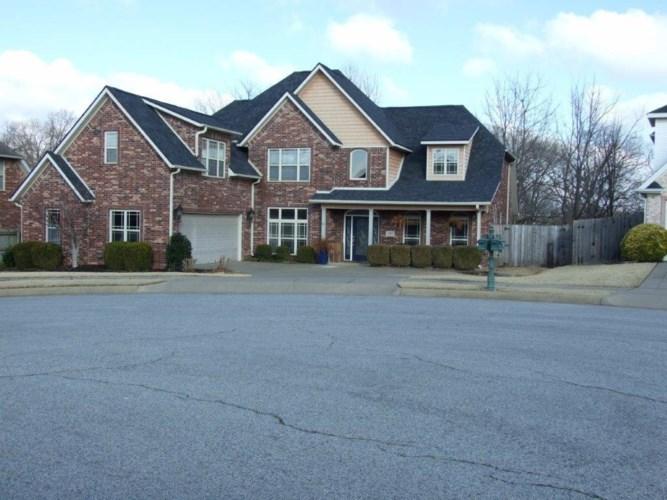 4203 W Pleasant Drive, Rogers, AR 72758
