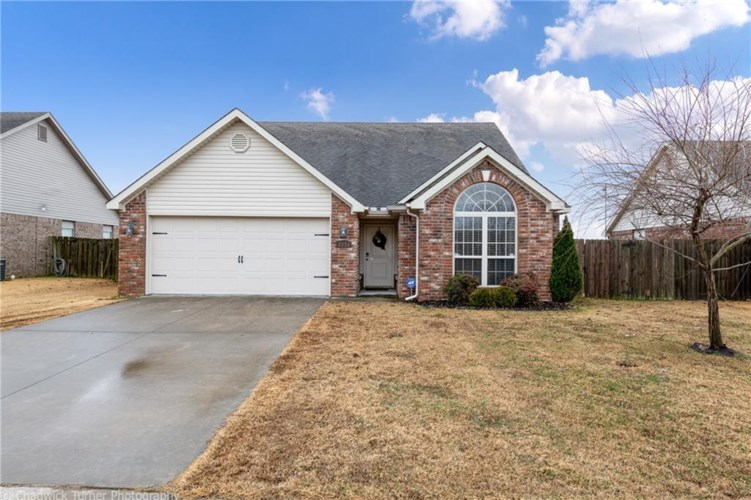 2331 Bunker Lane, Farmington, AR 72730
