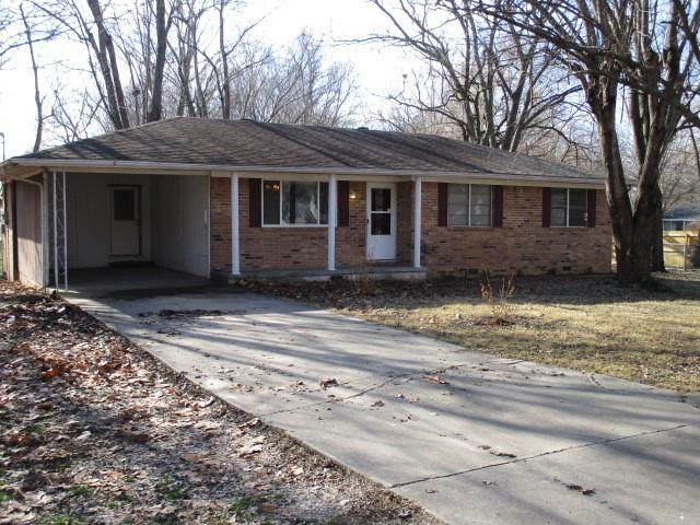 613 E Cleveland Street, Prairie Grove, AR 72753