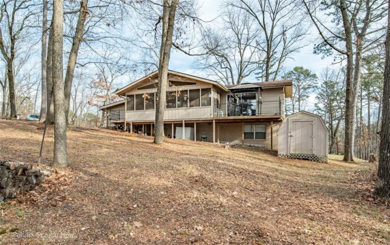 14 Morpet Lane, Bella Vista, AR 72714