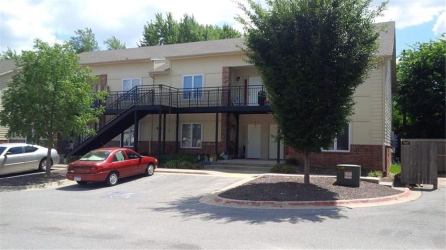851 Piedmont Place  #2, Fayetteville, AR 72703
