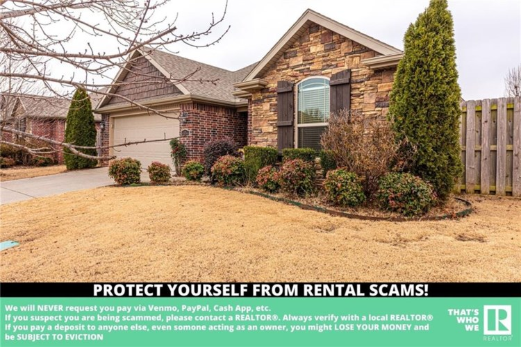 4314 W Baltimore Drive, Rogers, AR 72758
