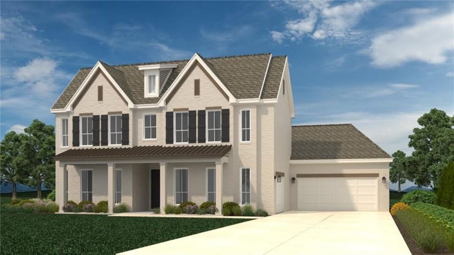1500 SW Hamilton Avenue, Bentonville, AR 72713
