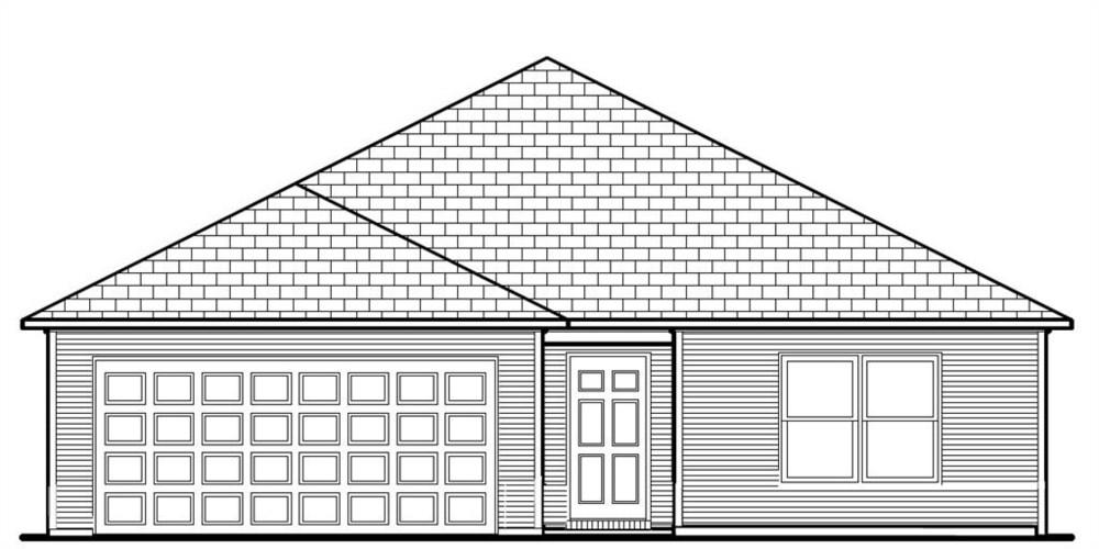 371 Evans Street, Huntsville, AR 72740