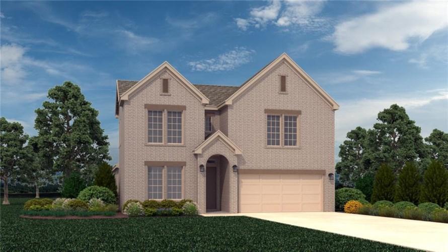 5003 SW Kemptown Place, Bentonville, AR 72713