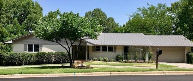 132 W Sycamore Street, Fayetteville, AR 72703