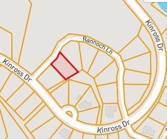 Lot 7 Rannoch Lane, Bella Vista, AR 72715