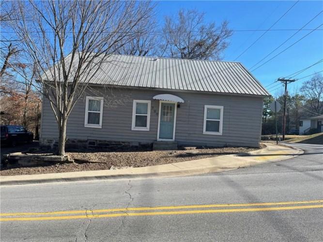 700 Leverett Avenue  #C, Fayetteville, AR 72701