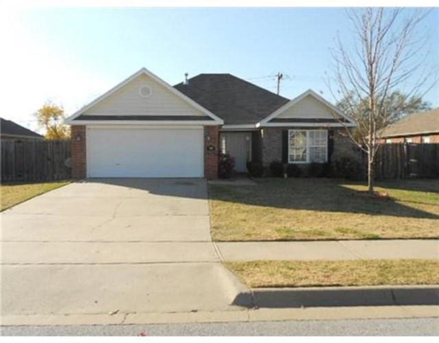 3100 S Arkansas Street, Rogers, AR 72758