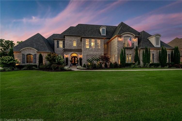 3421 Oak Tree Drive, Centerton, AR 72719