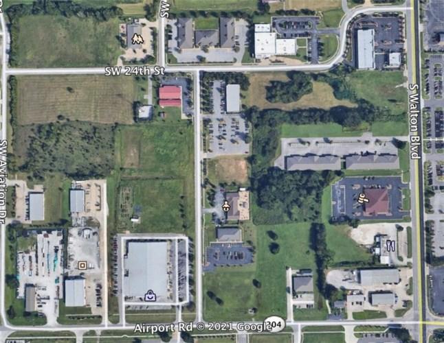 Lot 15 SW 24Th Street, Bentonville, AR 72712