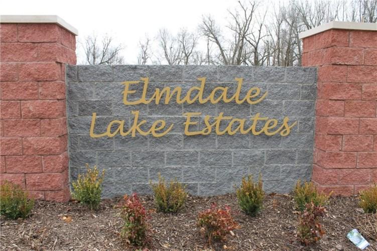 1505 Elm Ridge Drive, Springdale, AR 72762