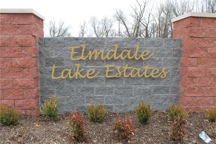 1520 Elm Ridge Drive, Springdale, AR 72762