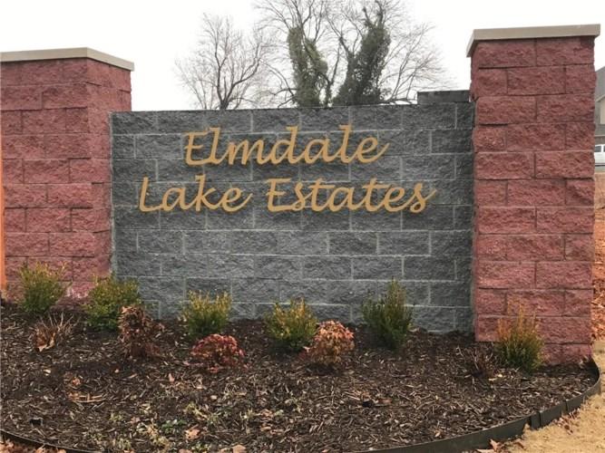 1607 Elm Ridge Drive, Springdale, AR 72762