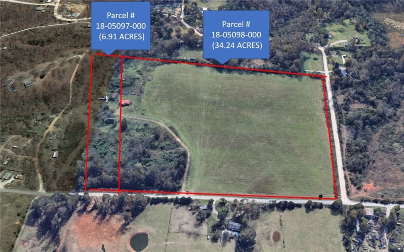 13139 Cloverdale Road, Rogers, AR 72756