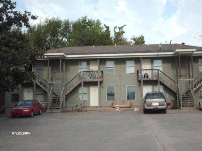 606 N Virginia Street  #103, Springdale, AR 72764