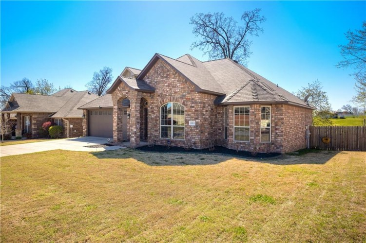 1003 Piper Street, Cave Springs, AR 72718