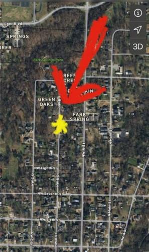 850 NW B Street, Bentonville, AR 72712