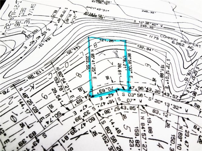 Lot 7, Block 2 Skye Drive, Bella Vista, AR 72715