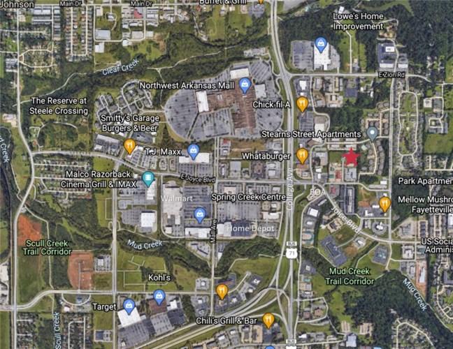 4050 Remington Drive, Fayetteville, AR 72703